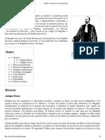 Abogado - Wikipedia, La Enciclopedia Libre
