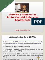 LOPNNA, Unidad I tema 7 y 8.ppt