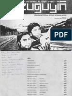 Libro Lengua Mapuche