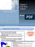 Chapter 7 - Cash Flow Analysis