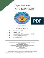 makalah perang khandaq.docx