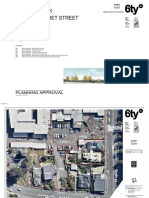 16 & 18 Margaret Street, 268, 270 & 272 Brisbane Street, 123 & 125-133 Paterson Street, Launceston