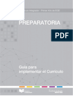 Guia Curriculo Integrador Preparatoriawilfrido