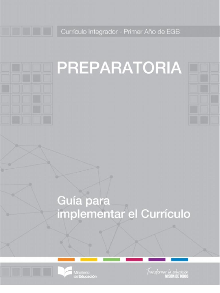 Guia Curriculo Integrador Preparatoriawilfrido