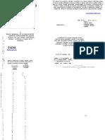 infografia evauacion