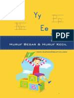 04 Menulis - Huruf Besar dan Huruf Kecil - Sample.pdf
