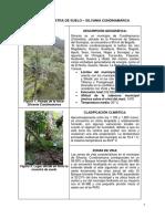 Informe General de Laboratorios-suelos