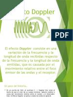 efecto dopplerv