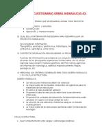 Desarrollo Cuestionario Obras Hidraulicas 02