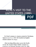 Chapter 13 Rizal's visit in United States.pptx