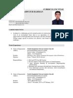 Resume- Mohammed Mahfuzur Rahman.pdf