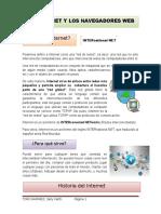 Historia del internet y los navegadores web.docx