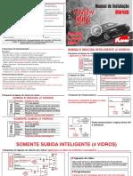 Manual MW400