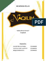 Business Plan Naqilih