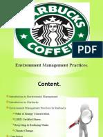 Starbucks Eco