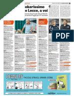 La Gazzetta dello Sport 18-09-2016 - Calcio Lega Pro - Pag.2