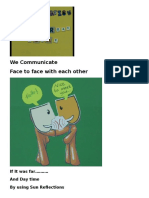 Communicate.docx
