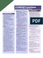 Cfa Level 3 Schweser Notes 2015 Pdf