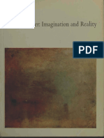 Turner - Imagination and Reality (Art eBook)