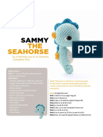306008391 Sammy Teh Seahorse Amirgurumi