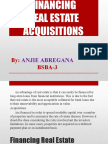 FINANCING REAL ESTATE ACQUISITIONS.pptx