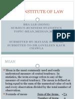 Mayank Solanki Statics