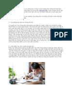 Cách học tiếng Hàn hiệu quả