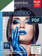Teach Yourself Photoshop