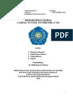 Laporan Kedok.kerja PKM Sudiang