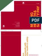 Simple HSE Book