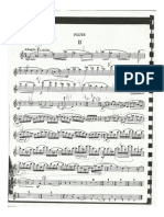 Martinu 2 flute sonata