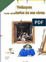 Cuadernillo Velazquez