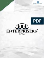 Entrepreneurship Documents