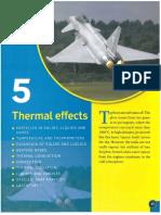 Thermal Effects IGCSE Physics