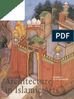 Architecture in Islamic Arts
