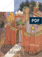 Architecture in Islamic Arts