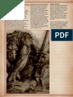 Codex Kroot Mercenaries