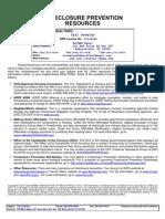 Foreclosure Prevention 2
