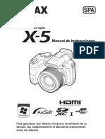 Manual Camara Fotos
