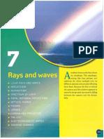Rays and Waves IGCSE Physics