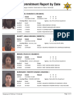 Peoria County Jail Booking Sheet for Sept. 17, 2016
