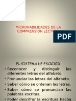 Microhabilidades de La Co