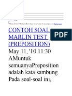 marlin test.docx