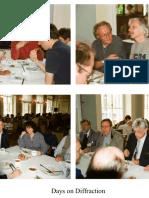 Vitalii N. Chukov. Days on Diffraction 2009 & 2011 & 2014 & 2015 Reports && Odesskie kuplety. (Чуков Виталий. Одесские куплеты)