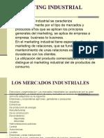 Marketing Industrial Estrategias 2016