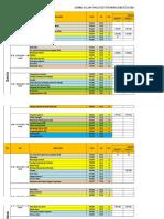 Jadwal Kuliah Semester Ganjil 2016-2017 (Cetak)