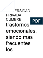 Universidad Privada Cumbre