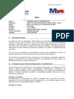 Amenazas de Los Recursos en - Bcp_7 Peru