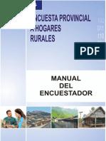 INEI - Manual Encuestador - Nivel 3