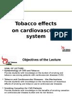 Tobacco Lecture